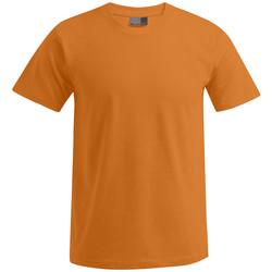 Vêtements Homme T-shirts manches courtes Promodoro T-Shirt Premium Hommes orange