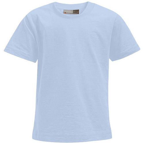 Vêtements Enfant T-shirts manches courtes Promodoro T-shirt Premium Enfants bleu clair
