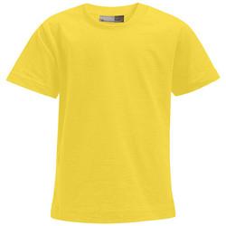 Vêtements Enfant T-shirts manches courtes Promodoro T-shirt Premium Enfants or
