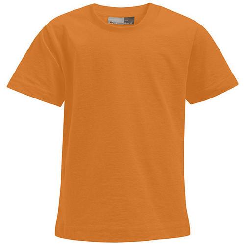 Vêtements Enfant T-shirts manches courtes Promodoro T-shirt Premium Enfants orange