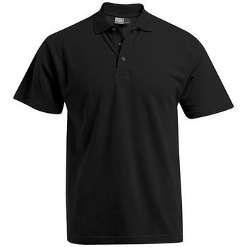 Vêtements Homme Polos manches courtes Promodoro Polo Premium Hommes noir