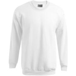 Vêtements Homme Sweats Promodoro Sweat Premium Hommes blanc
