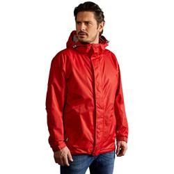 Vêtements Homme Coupes vent Promodoro Veste Performance C+ Hommes rouge feu