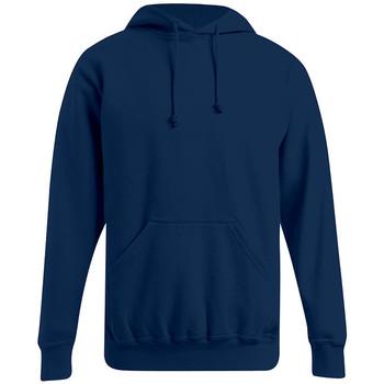 Vêtements Homme Sweats Promodoro Sweat capuche basic 80-20 Hommes bleu marine
