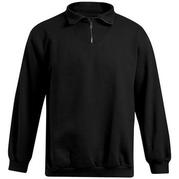 Vêtements Homme Sweats Promodoro Sweat Camionneur Hommes noir