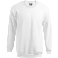 Vêtements Homme Sweats Promodoro Sweat Premium grandes tailles Hommes blanc