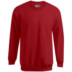 Vêtements Homme Sweats Promodoro Sweat Premium Hommes rouge feu