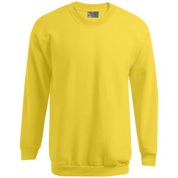 Vêtements Homme Sweats Promodoro Sweat Premium grandes tailles Hommes or
