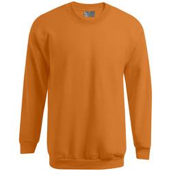 Vêtements Homme Sweats Promodoro Sweat Premium grandes tailles Hommes orange