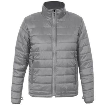 Vêtements Homme Doudounes Promodoro Veste doudoune C+ Hommes gris acier