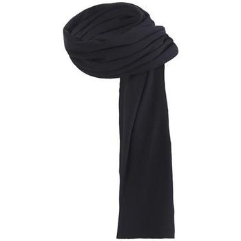Accessoires textile Homme Echarpes / Etoles / Foulards Promodoro Echarpe unisexe Hommes et Femmes noir