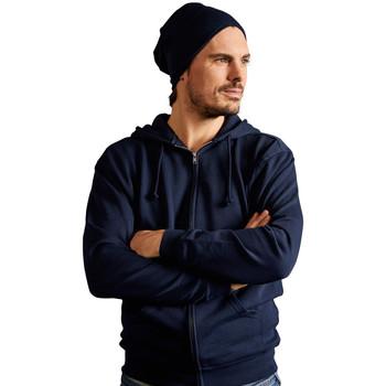Accessoires textile Homme Bonnets Promodoro Bonnet unisexe Hommes et Femmes bleu marine