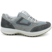 Chaussures Homme Baskets basses Grisport 8601.28_40 Gris