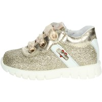 Chaussures Fille Baskets basses Balducci CSPORT3300 Sneakers Enfant Platine Platine