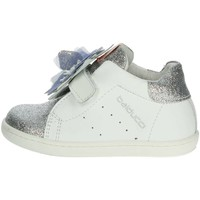 Chaussures Fille Baskets basses Balducci CITA2801 Blanc