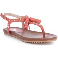 Chaussures Femme Sandales et Nu-pieds Bprivate BPVFOLCORAL Rose