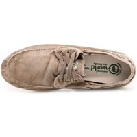 Chaussures Homme Randonnée Natural World NAW303E621be grigio