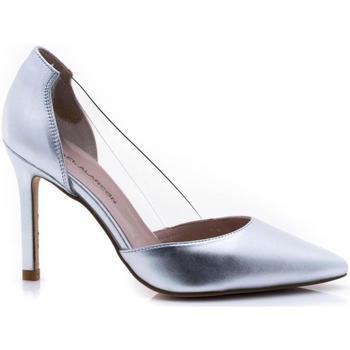 Chaussures Femme Escarpins Angel Alarcon 19232 Argenté