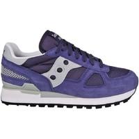Chaussures Homme Baskets basses Saucony 2108-523 bleu