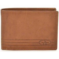 Sacs Homme Portefeuilles Chesterfield Ascot Billfold Wide Portefeuille Marron