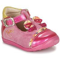 Chaussures Fille Sandales et Nu-pieds Catimini CALATHEA Rose