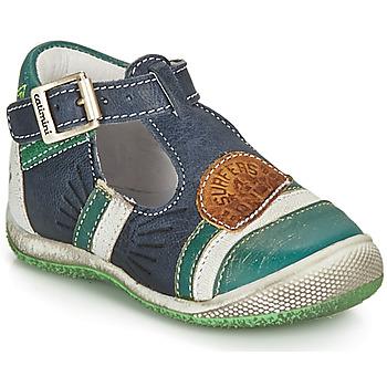 Chaussures Garçon Sandales et Nu-pieds Catimini COURLIS Bleu