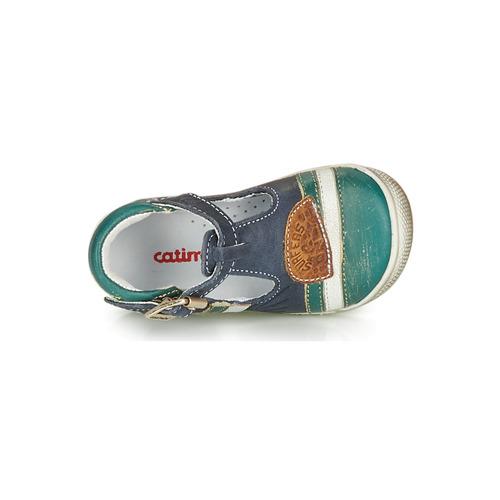 Courlis Bleu Chaussures Et pieds Catimini Sandales Garçon Nu dCxoeWBr
