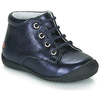Chaussures Fille Boots GBB NAOMI Marine