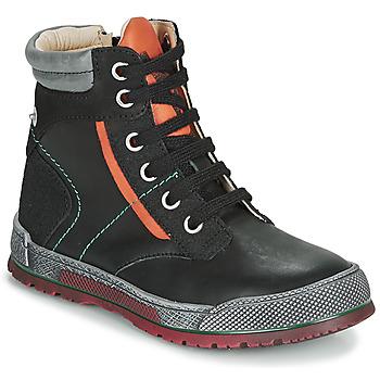 Achile Enfant Boots   Manuel