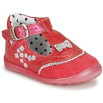 Chaussures Fille Sandales et Nu-pieds Catimini PISTACHE rose