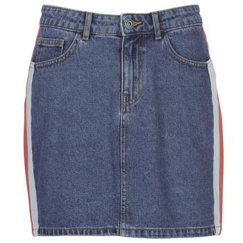 Vêtements Femme Jupes Only ONLCHRISTY Bleu medium