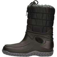 Chaussures Femme Bottes de neige G&g NORDIC 2054 D NOIR