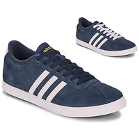 Chaussures Femme Baskets basses adidas Originals COURTSET NAVY MARINE