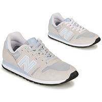 Chaussures Femme Baskets basses New Balance NB WL373LAA GRIS