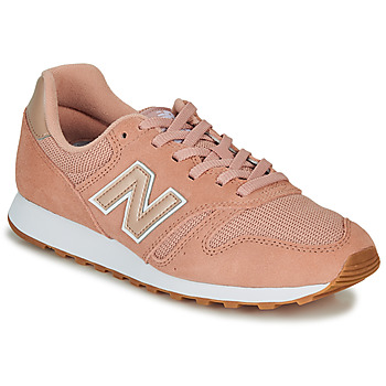 Chaussures Femme Baskets basses New Balance NB WL373PSW ROSE