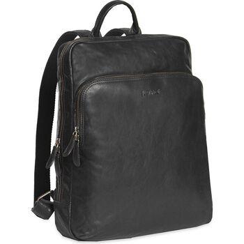 Sacs Sacs à dos Justified Ordinateur portable Sac à dos 13 pouces Everest Noir