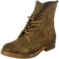 Chaussures Femme Boots Airstep-As98 691211 Jaune