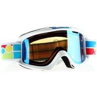 Accessoires Accessoires sport Bolle narciarskie  Nova White 20839 biały
