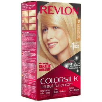 Beauté Femme Accessoires cheveux Revlon - Coloration Colorsilk n°04 Blond Naturel Ultraclair Autres