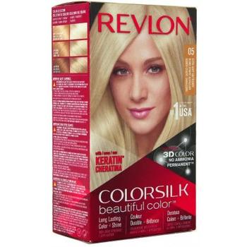 Beauté Femme Accessoires cheveux Revlon Coloration Colorsilk n°05 Blond Cendré Ultraclair Autres