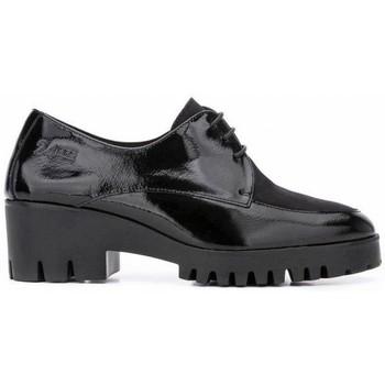 Chaussures Femme Derbies 24 Hrs 24 Hrs mod.21596 Noir