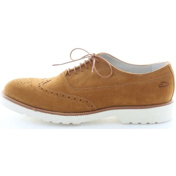 Chaussures Homme Derbies Guardiani AGSU70516A Rouge