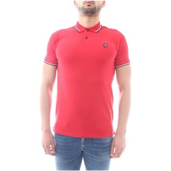 Vêtements Homme Polos manches courtes Replay M3790.000.21868 rouge