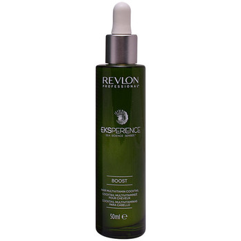 Beauté Shampooings Revlon Eksperience Boost Hair Multivitamins Cocktail  50 ml