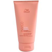 Beauté Soins & Après-shampooing Wella Invigo Nutri-enrich Warming Express Mask  150 ml