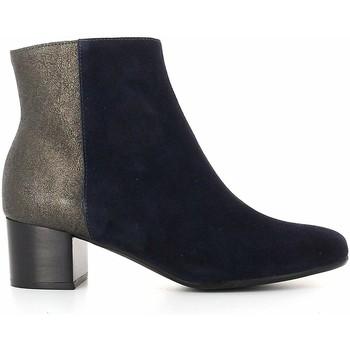 Chaussures Femme Bottines Schmoove Jupiter bleu