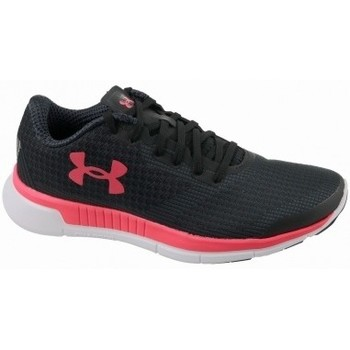 Chaussures Femme Baskets basses Under Armour W Charged Lightning noir