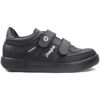 Chaussures J´hayber Zapatillas J´Hayber Olimpia Negro-Blanco