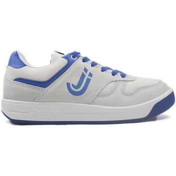 Chaussures J´hayber Zapatillas J´Hayber New Match Blanco-Royal