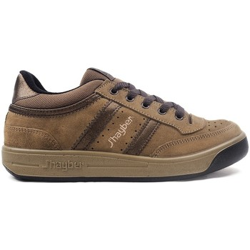 Chaussures J´hayber Zapatillas J´Hayber Olimpo Taupe